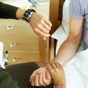 How do you know about heart rate (pulse)