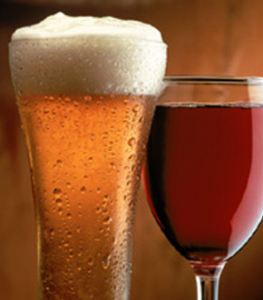 Which is Healthier Between wine and beer