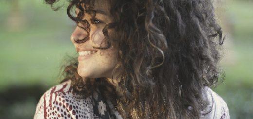 winning smile