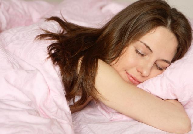 for better sleep